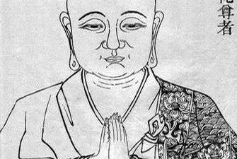 Tổ thứ II: A Nan (Ananda; ānanda) 第 二 祖 阿 難 尊 者