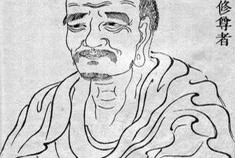 Tổ thứ III: Thương Na Hòa Tu (Sanakavasa; śānavāsin) 第 三 祖 商 那 和 修 尊 者