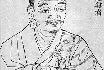 Tổ thứ VI: Di Dá Ca (Miccaka; miśaka) 第 六 祖 彌 遮 迦 尊 者