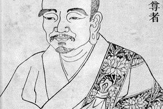 Tổ thứ VII: Bà Tu Mật (Vasumitra; vasumitra) 第 七 祖 婆 須 蜜 尊 者