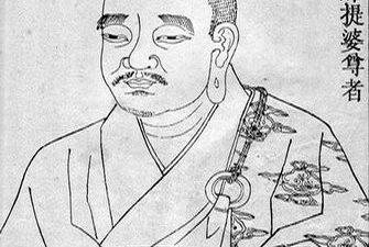 Tổ thứ XV: Ca Na Đề Bà (Kanadeve; kāṇadeva) 第 十 五 祖 迦 那 提 婆 尊 者