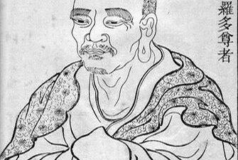 Tổ thứ XIX: Cưu Ma La Đa (Kumarata; kumāralāta) 第 十 九 祖 鳩 摩 羅 多 尊 者