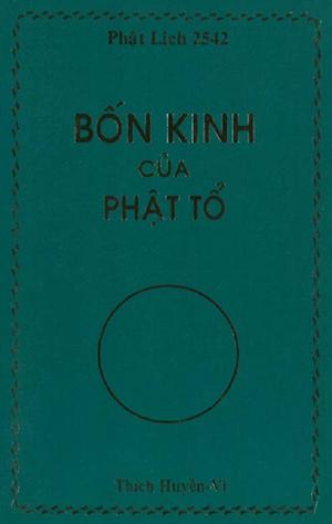 Bổn Kinh của Phật Tổ (Thích Huyền Vi)