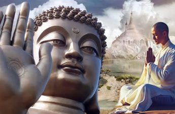 Chuyển hóa nội tâm - Hòa thượng Thích Nhật Quang