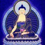 Đức Phật và Pháp bố thí