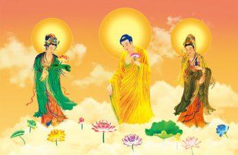Luận về niệm Phật tam muội trong Kinh Hoa Nghiêm