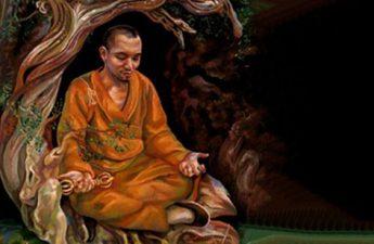Nghệ Thuật Đơn Giản Của Thiền