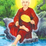 Truyền thuyết về Phật hoàng Trần Nhân Tông