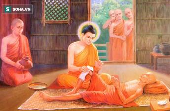 Đức Phật và người say