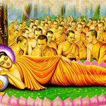"""Tìm hiểu ý nghĩa """"Niết Bàn"""" trong Đạo Phật"""