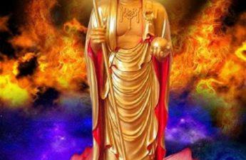Tinh thần hiếu đạo trong Kinh Địa Tạng