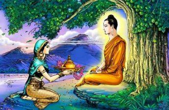 Ý nghĩa của các vật phẩm cúng dường Phật