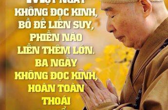 Niệm Phật cũng là Tu Thiền Định - HT Tịnh Không