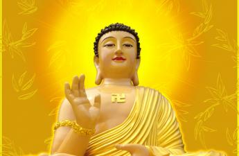 Phật thuyết pháp