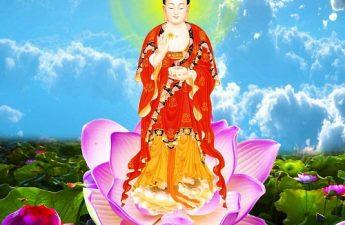 Đức Phật Tịnh Độ