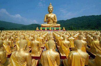 Kinh điển Đại thừa có phải do Phật thuyết hay không?