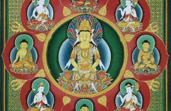 Ngũ trí Phật hay Ngũ trí Như Lai