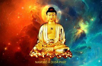 Niệm Phật là một kỹ xảo tu hành vì không niệm Phật liền khởi vọng tưởng