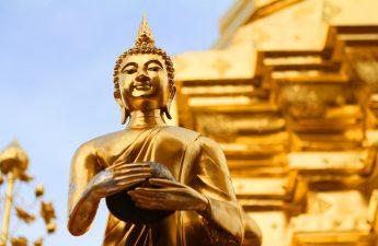 Niệm Phật chính là vô thượng thâm diệu thiền