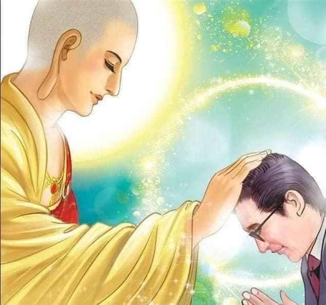 Phước báu Niệm Phật