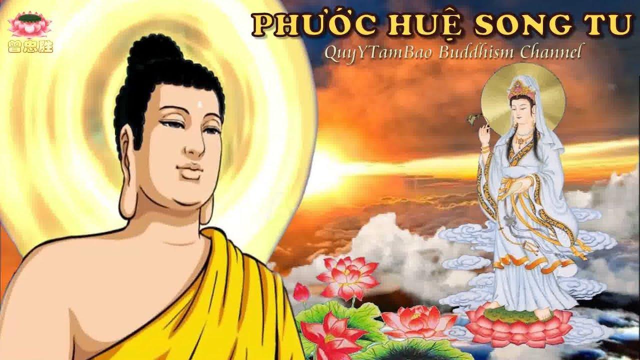 Người học Phật chúng ta phải phước huệ song tu