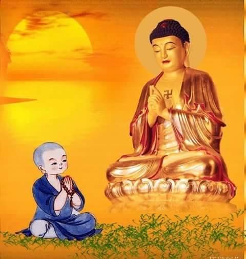 Thế nào là Niệm Phật tương ứng?
