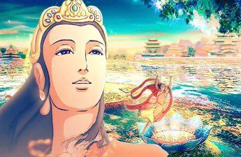 Đức Phật A Di Đà và cõi Cực Lạc