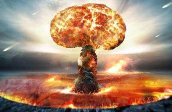 Nếu thế chiến thứ ba bùng nổ, chiến tranh nguyên tử, chiến tranh hóa học xảy ra, chúng con phải làm thế nào?