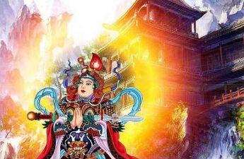 Kiêu mạn và giải đãi thần Hộ Pháp đều rời xa - Thiền sư Cao Phong Diệu