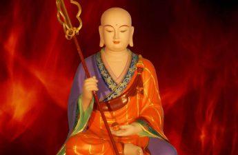 Ngày nay học Phật vô cùng khó khăn