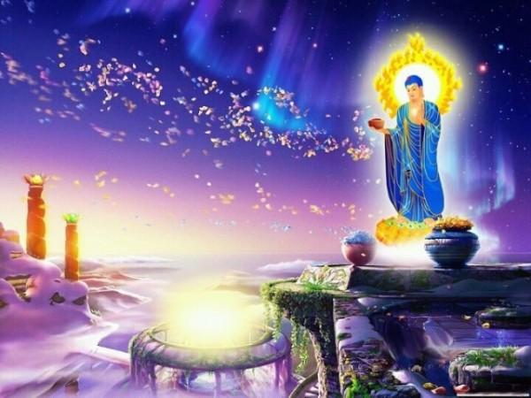 Niệm Phật có thể chuyển được nghiệp lành bệnh kỳ diệu