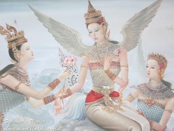 Phật dạy 8 điều giúp nữ nhân thành tiên nữ ở kiếp sau