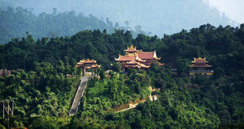 Thiền phái Trúc Lâm