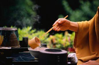 Traditional Japanese Tea Ceremony