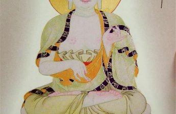 Diệu Âm Thắng Phật