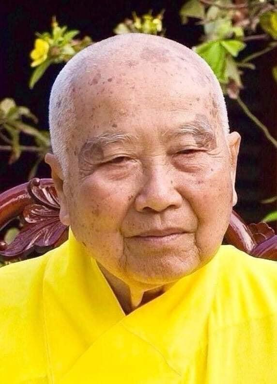 Hòa Thượng, Thiền sư Thích Thanh Từ
