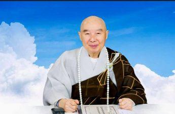 Phật giáo biến chất thành Tôn giáo - HT Tịnh Không