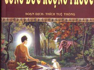 [Kinh] Phật nói kinh công đức ruộng phước