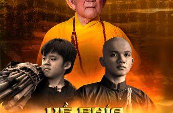 Về phía mặt trời - Cuộc đời cố Đại lão Hòa thượng Thích Trí Tịnh