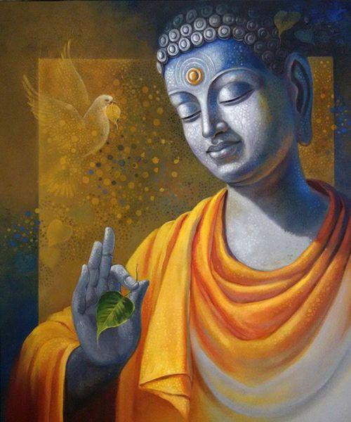 Những Vị Phật Toàn Giác Trong Quá Khứ