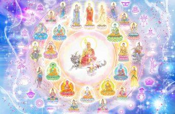 Rộng khuyên mọi người Niệm Phật 卍 - Đại sư Liên Trì