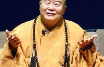 7 bài học làm người của hòa thượng Tinh Vân