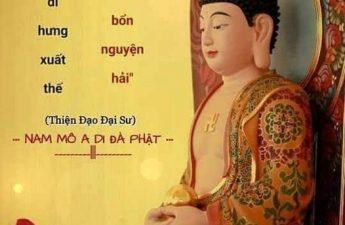 Chư Phật sở dĩ hưng xuất thế