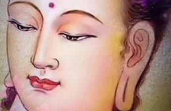 Đức Phật và Hoa