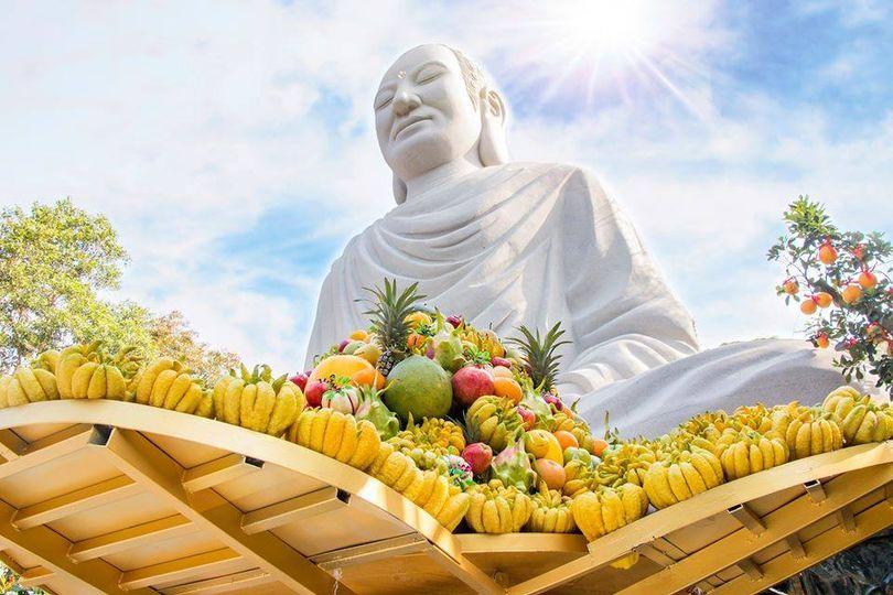 Lòng tôn kính Phật vô biên - Thiền Tôn Phật Quang