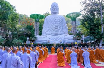 Những lý tưởng từ tình yêu thương của Đức Phật