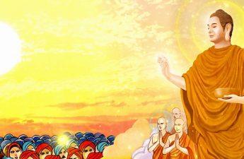 Tình thương vĩ đại của chư Phật, chư Bồ Tát