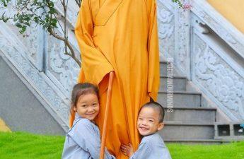 Trưởng lão Hòa thượng Thích Trí Quảng nói về ý nghĩa cầu an