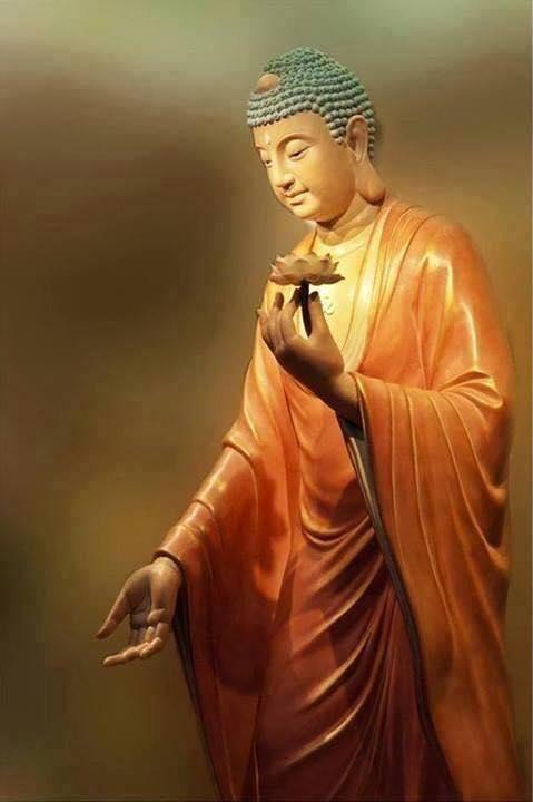 A Di Đà Phật - Pháp Môn Niệm Phật Thù Thắng