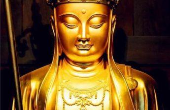 Khi tâm bất thiện phát khởi, hãy mau mau lớn tiếng niệm Phật